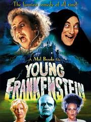 Watch Movie young-frankenstein