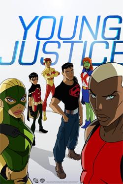 Watch Movie young-justice-season-1