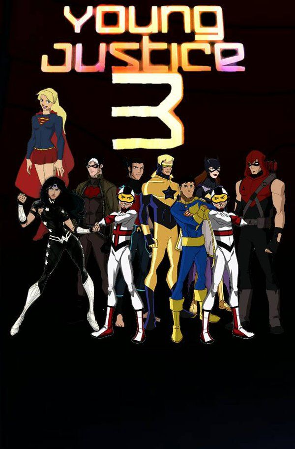 Watch Movie young-justice-season-3