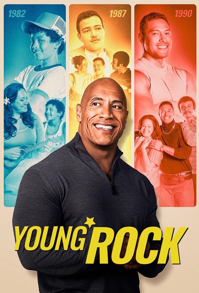 Young Rock - Season 1
