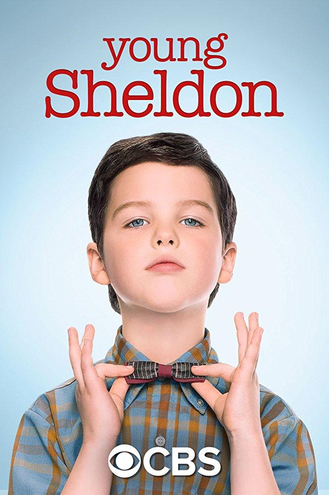 Watch Movie young-sheldon-season-1