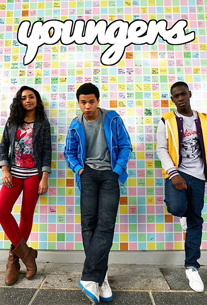 Watch Movie youngers-season-1