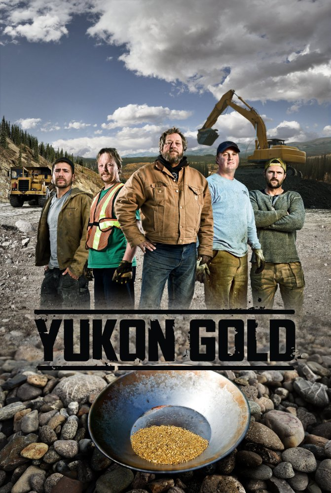 Watch Movie yukon-gold-season-5