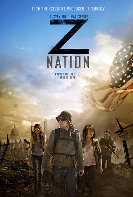 Watch Movie z-nation-season-1