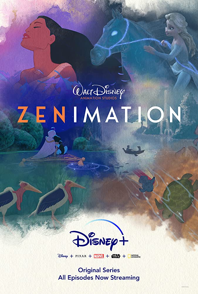 Zenimation - Season 1