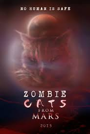 Watch Movie zombie-cats-from-mars