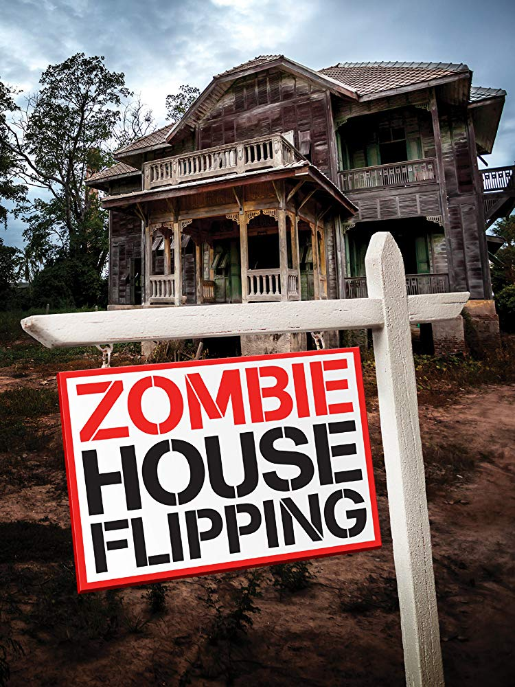 Zombie House Flipping - Season 2