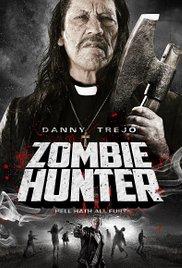 Watch Movie zombie-hunter
