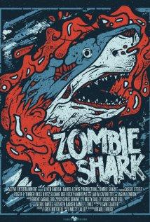Watch Movie zombie-shark