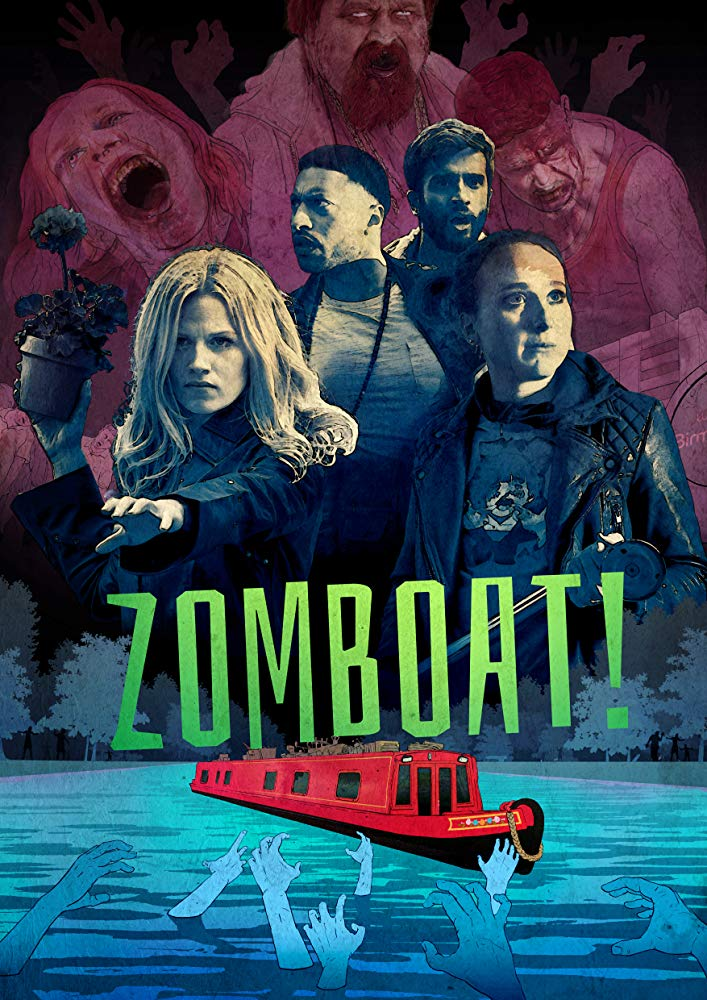 Zomboat! - Season 1