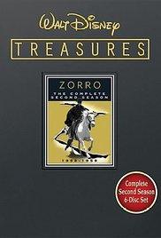 Watch Movie zorro