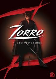 Watch Movie zorro-season-4